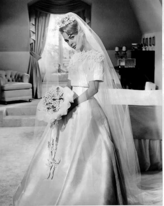 60s Wedding Dresses - Junoir Bridesmaid Dresses