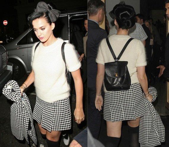fake prada sunglasses buy - Vintage Womens Backpacks - Vintage Clothing - Blue 17