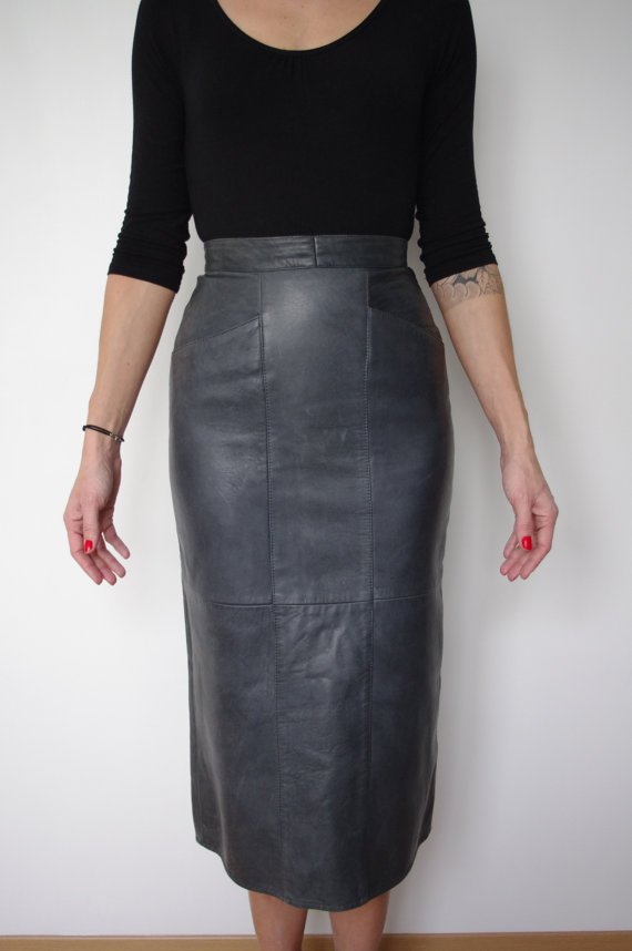 Womens leather skirt uk – Modern skirts blog for you