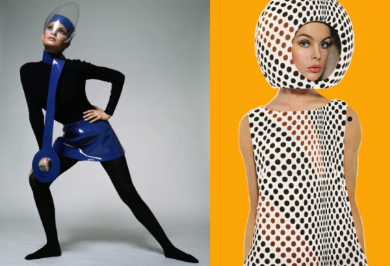 60s fashion the swinging decade of style