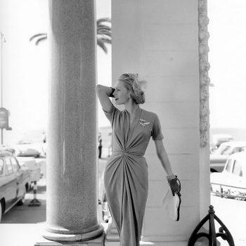 fashion ideas - Georges-Dambier-Vintage-Black-And-White-Fashion