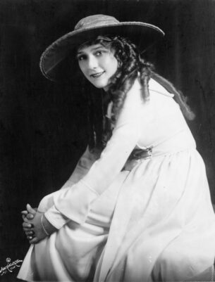 1910s Fashion-mary pickford 1909