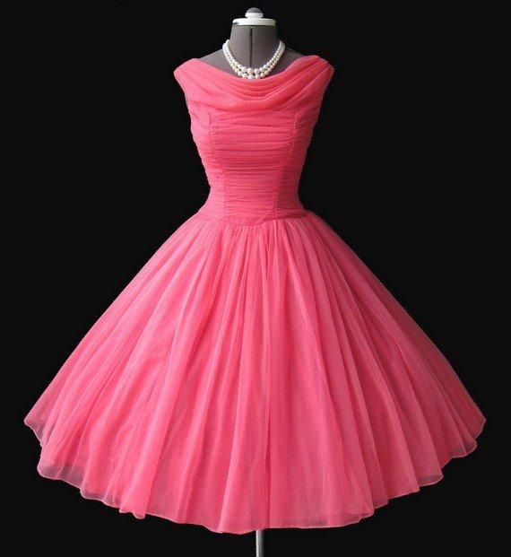Christmas vintage dressing - Vintage Clothing - Blue 17