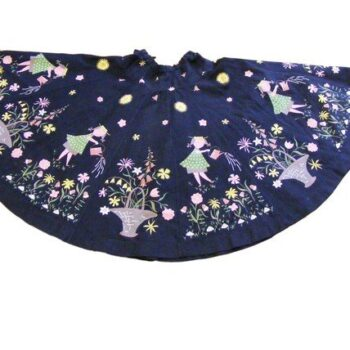 1950's vintage skirt from blue17