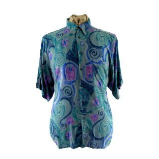 1990s shirts - 1990s-Retro-shirt