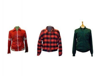 Mens vintage jackets