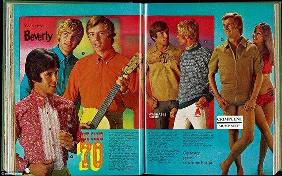 Vintage Clothing Catalogue 46