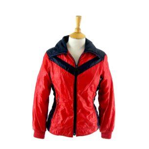 Womens vintage 1970s jackets.70s_ski_jacket
