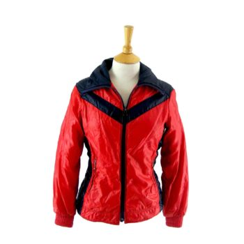 Womens vintage 1970s jackets.70s_ski_jacket