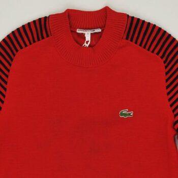 vintage Lacoste sweaters-Lacoste sweater