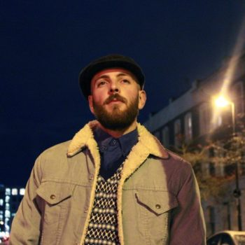 Vintage Denim Jackets-Blue17 lLevi's jacket at dusk