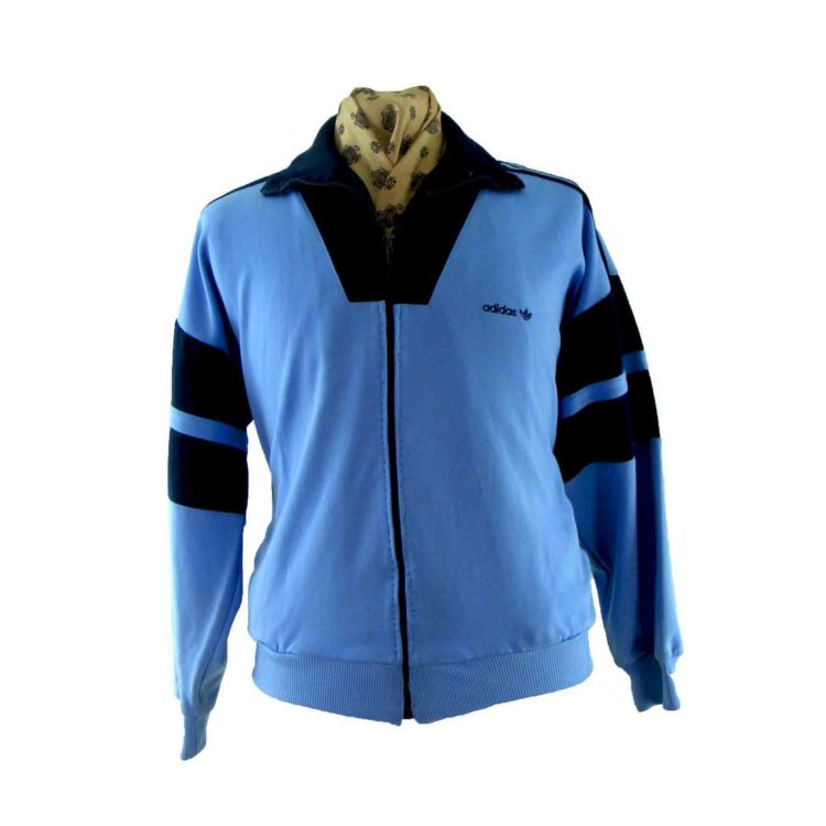 Eighties Adidas Track Top