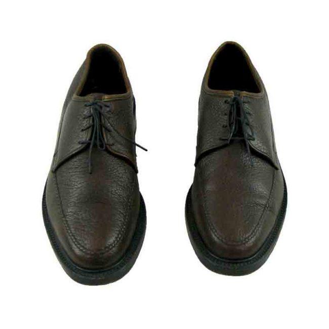 60s John McHale Shoes - front