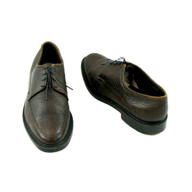 60s John McHale Shoes - reverse