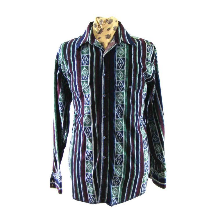 90s Retro South West Shirt