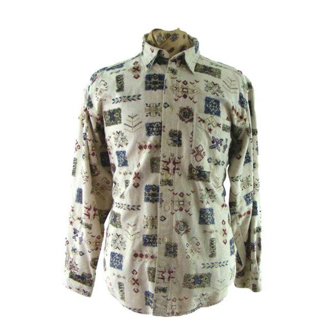 90s South Western Retro Shirt
