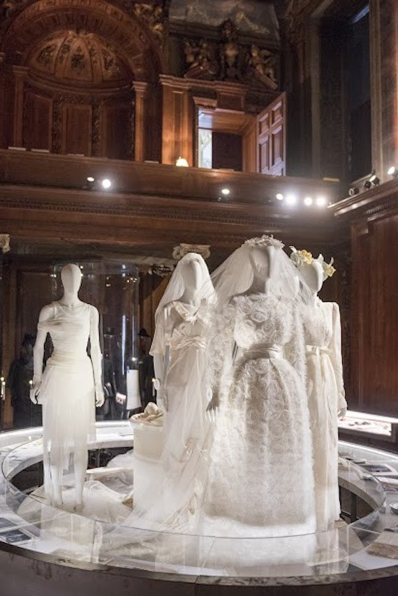 Chatsworth brides