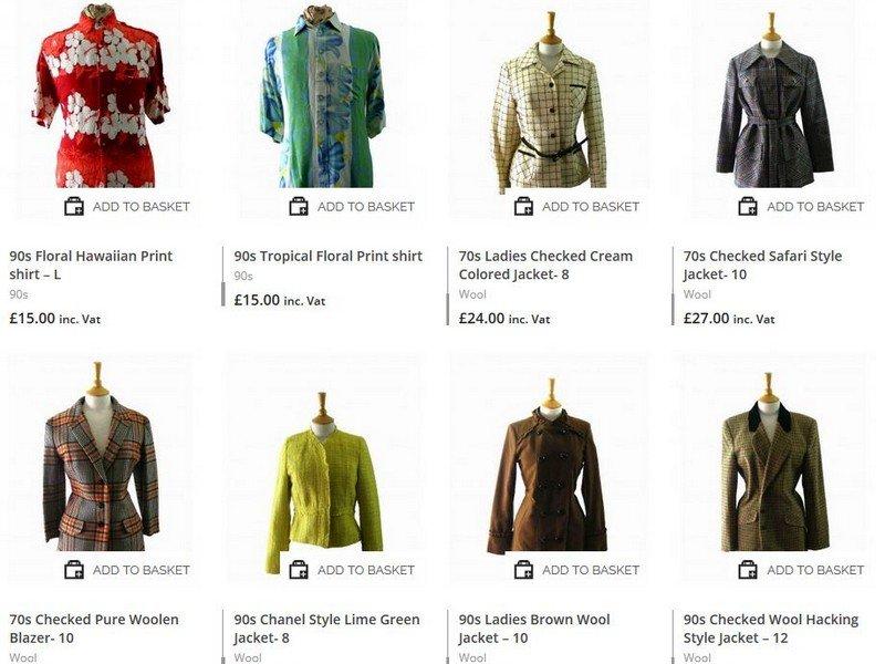 vintage online shopping sites - 800x600