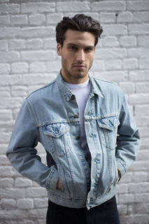 Petar-levis denim jacket