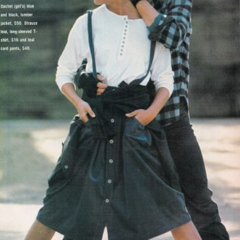 Where can I buy original 80s clothing for men and women