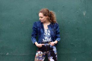 Blue17 vintage Mom Jeans