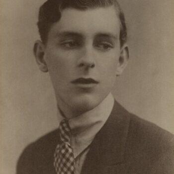 Stephen Tennant