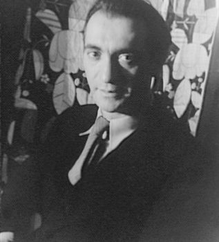 Nickolas Muray in 1933. Image via Wikipedia.
