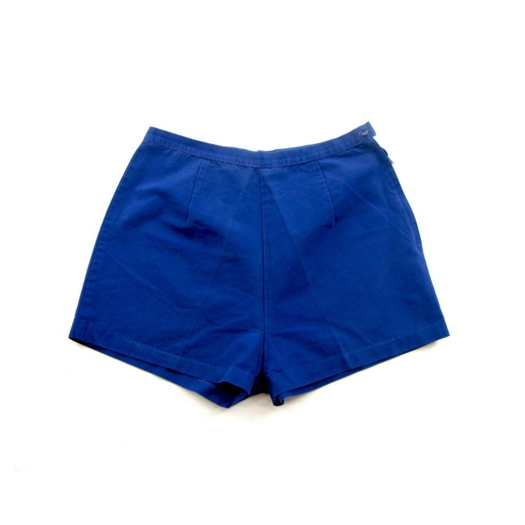 60s ladies shorts