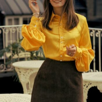 70s shirts women's in 1971