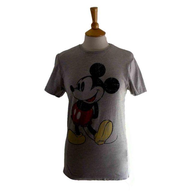 90s Micky Mouse T-shirt