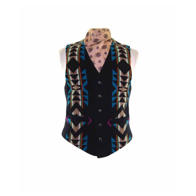 Pendleton Wool South West Waistcoat