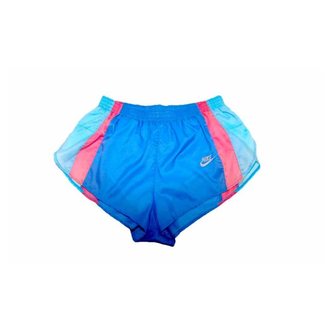 Nike Multicolored Shell Sport Shorts