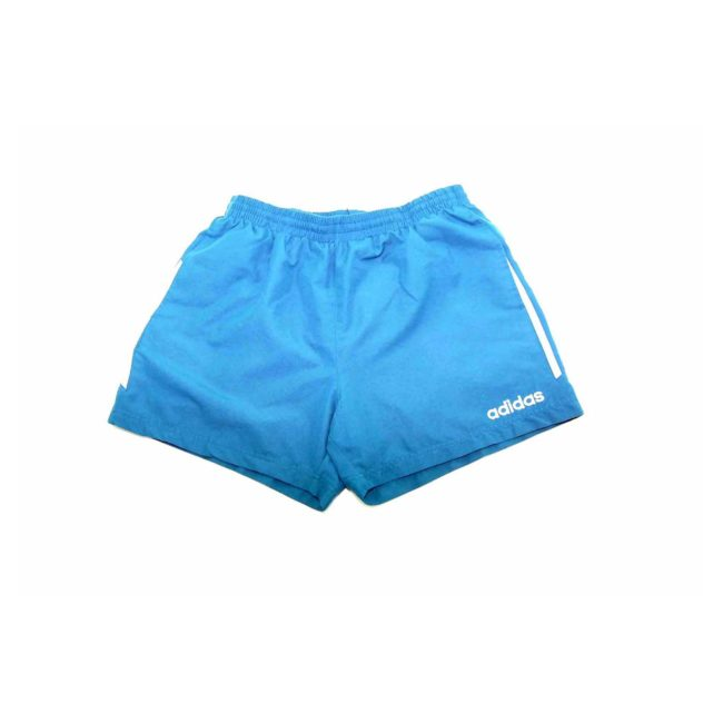 Adidas Dark Green Sport Shorts
