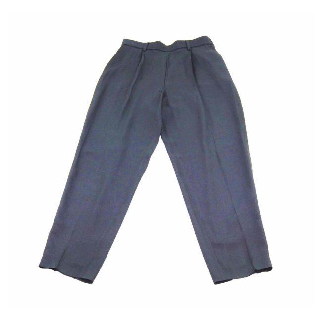 90s Vera Mont Black Dress Pants