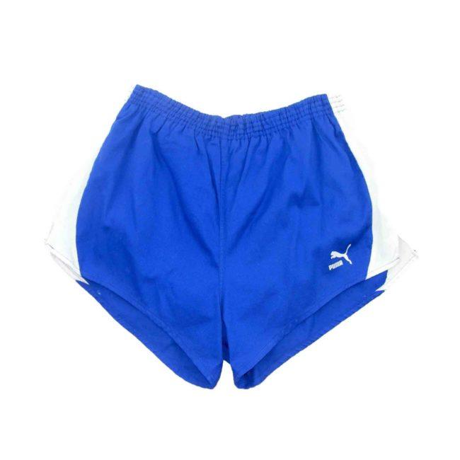 Retro Puma Shorts