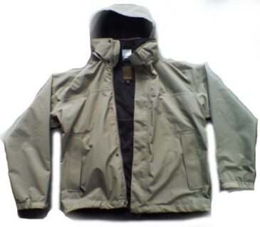 Windbreaker Workwear Jacket