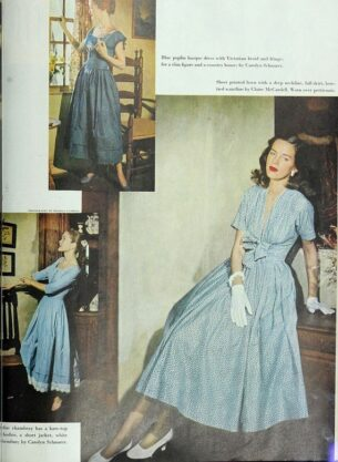 40s fashion dresses-Ladies dresses in the 40s