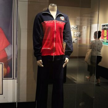 England shell suit, 1990s track suit