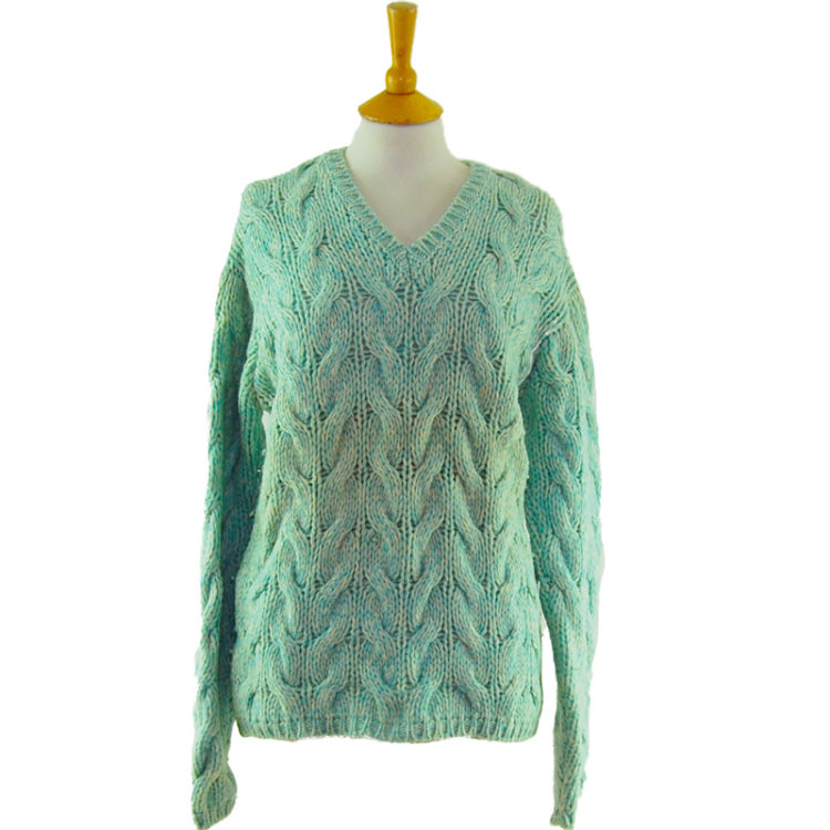 80s Large Knit Vintage Jumper