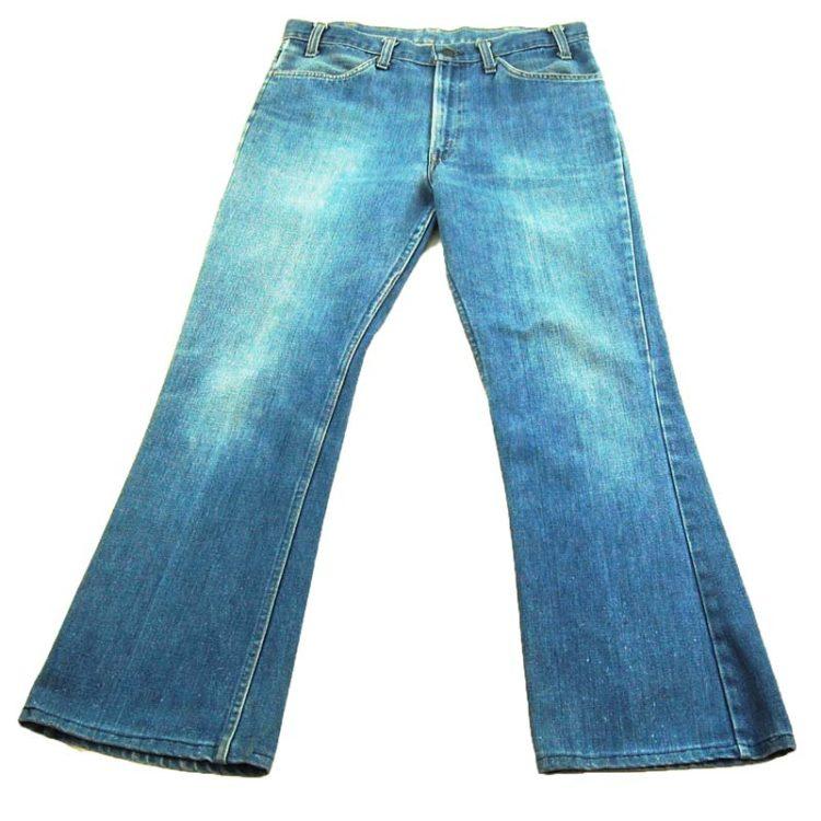 Levis High Rise Wide Leg 857 Jeans