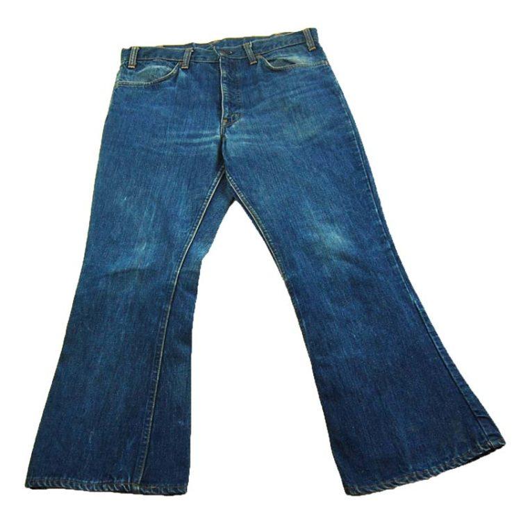 Levi Bootcut 550 Jeans