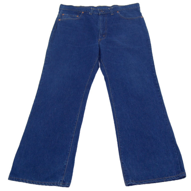 Levi 517 Boot Cut Jeans