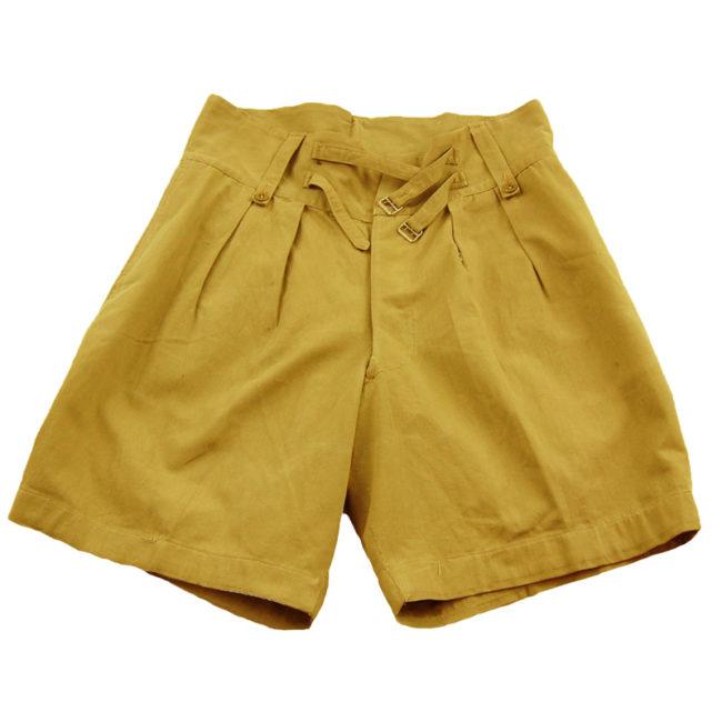 Vintage WW2 Military Shorts