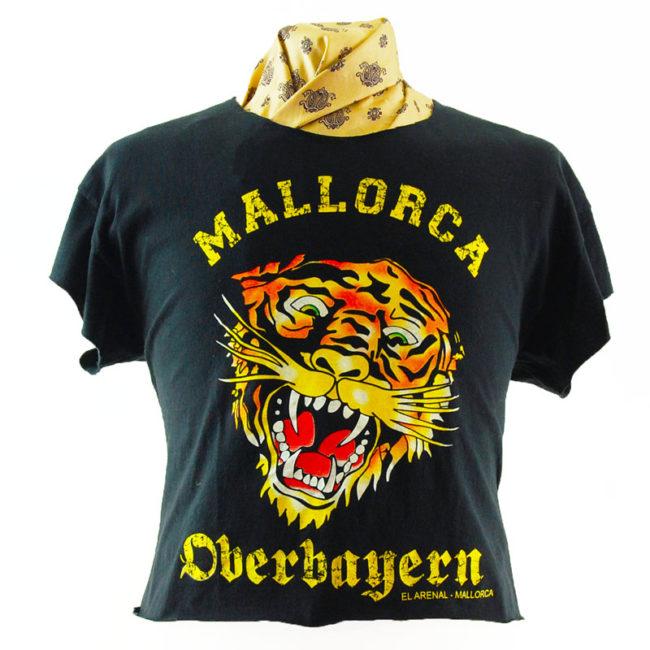 Mallorca Tiger Tee Shirt