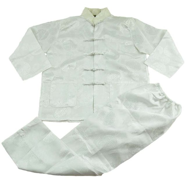 Oriental Child Size Tang Suit