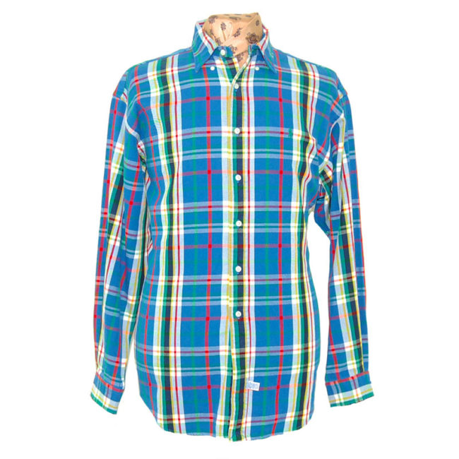 Polo Ralph Lauren Multicolored Shirt