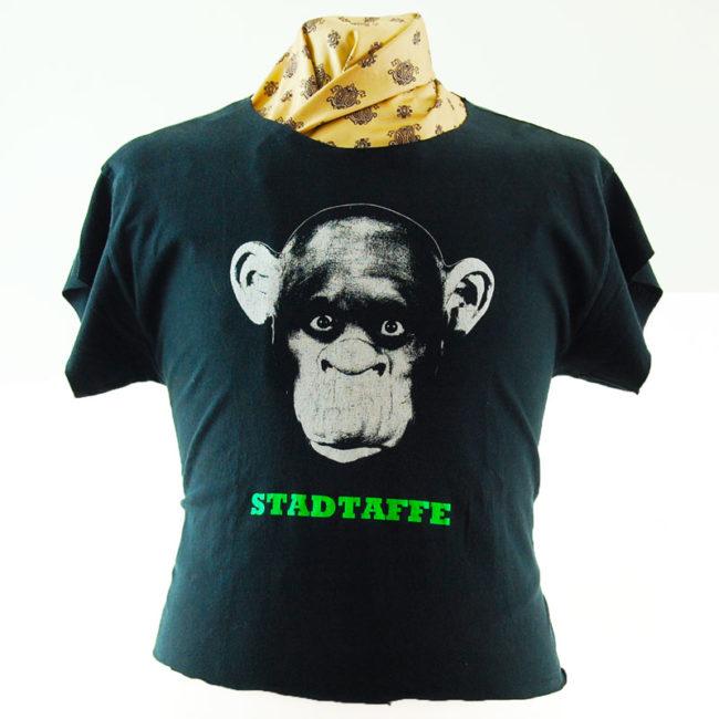 Stadtaffe Album Cover Tee Shirt