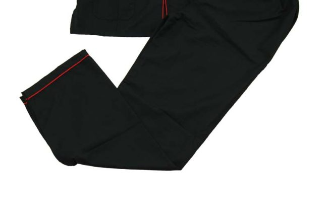 trousers of Chinese Child Size Tang Suit