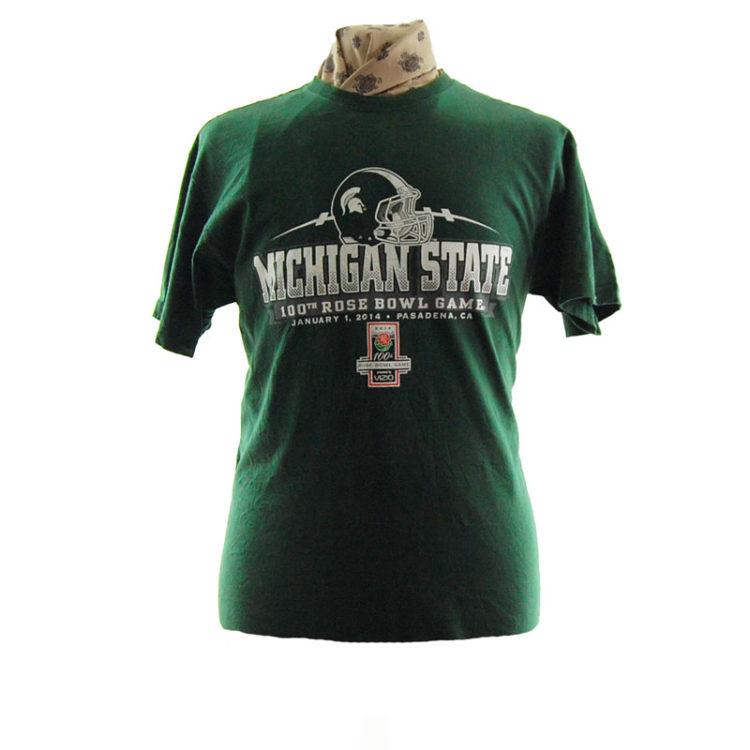 100th Rose Bowl Game T Shirt