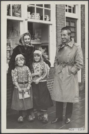 Jaques Fath, 1950